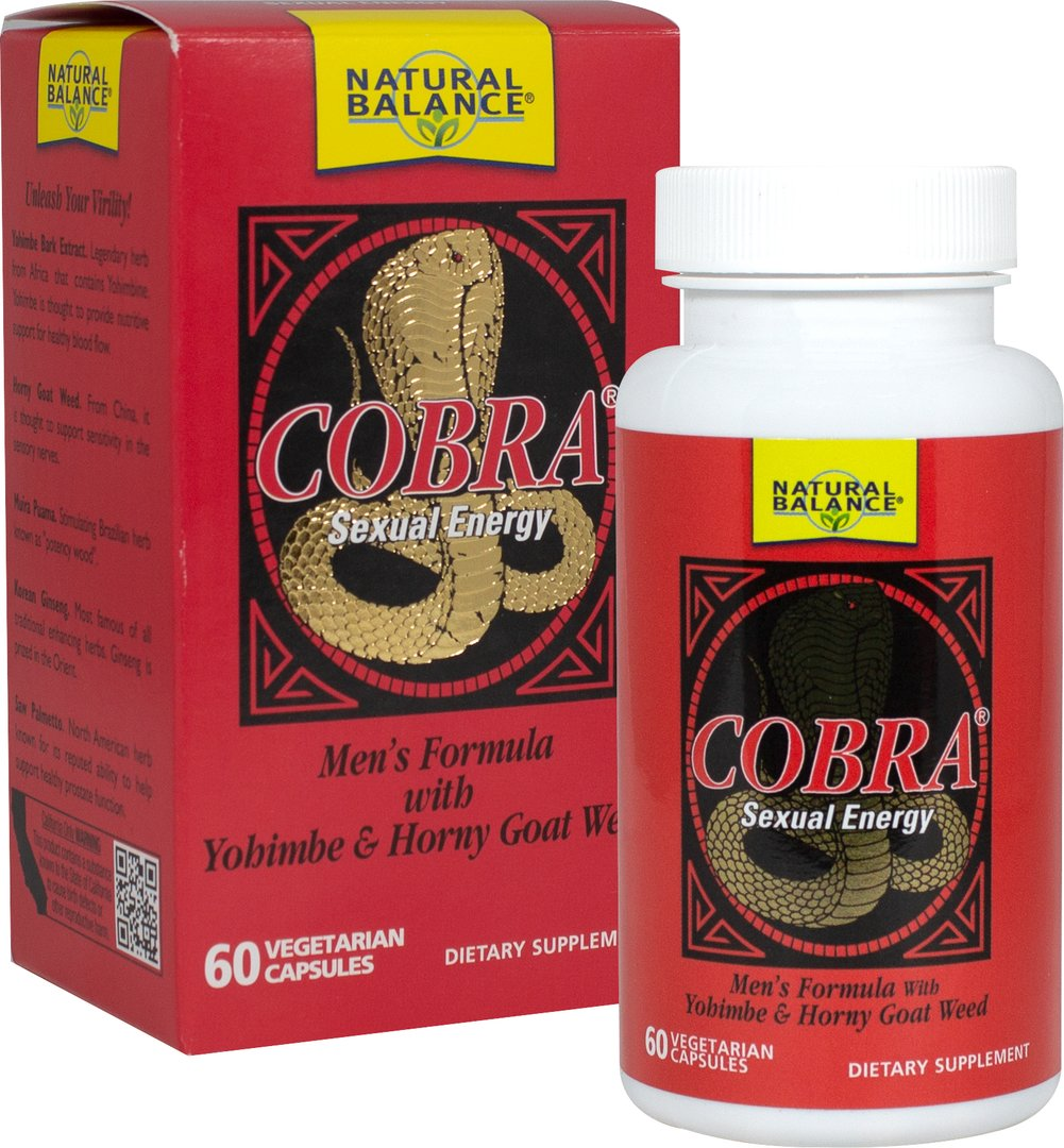 Cobra® Thumbnail Alternate Bottle View
