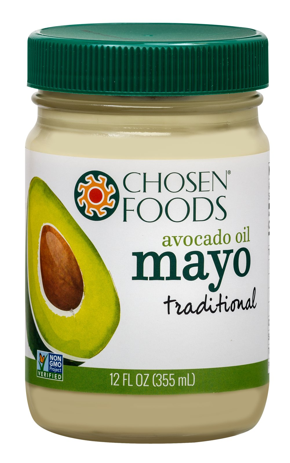 Avocado Oil Mayo