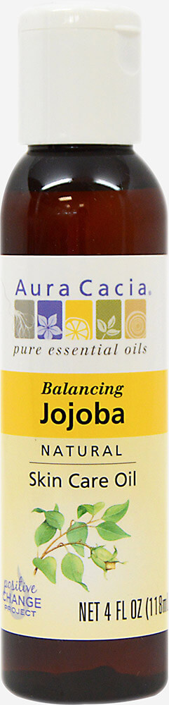 Balancing Jojoba Skin Care Oil