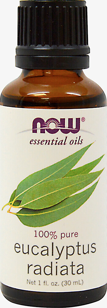 Eucalyptus Radiata Oil