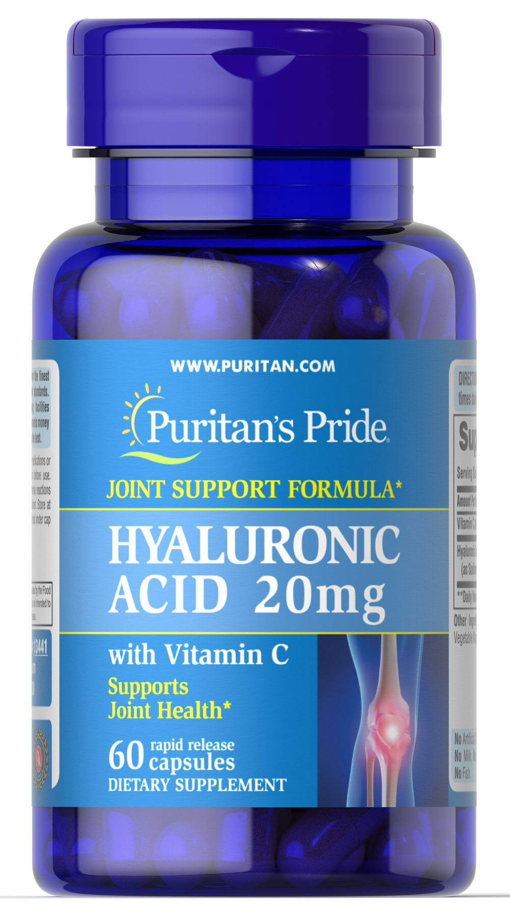 what products have hyaluronic acid