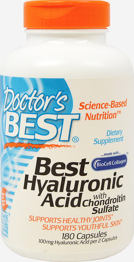 BEST Hyaluronic Acid