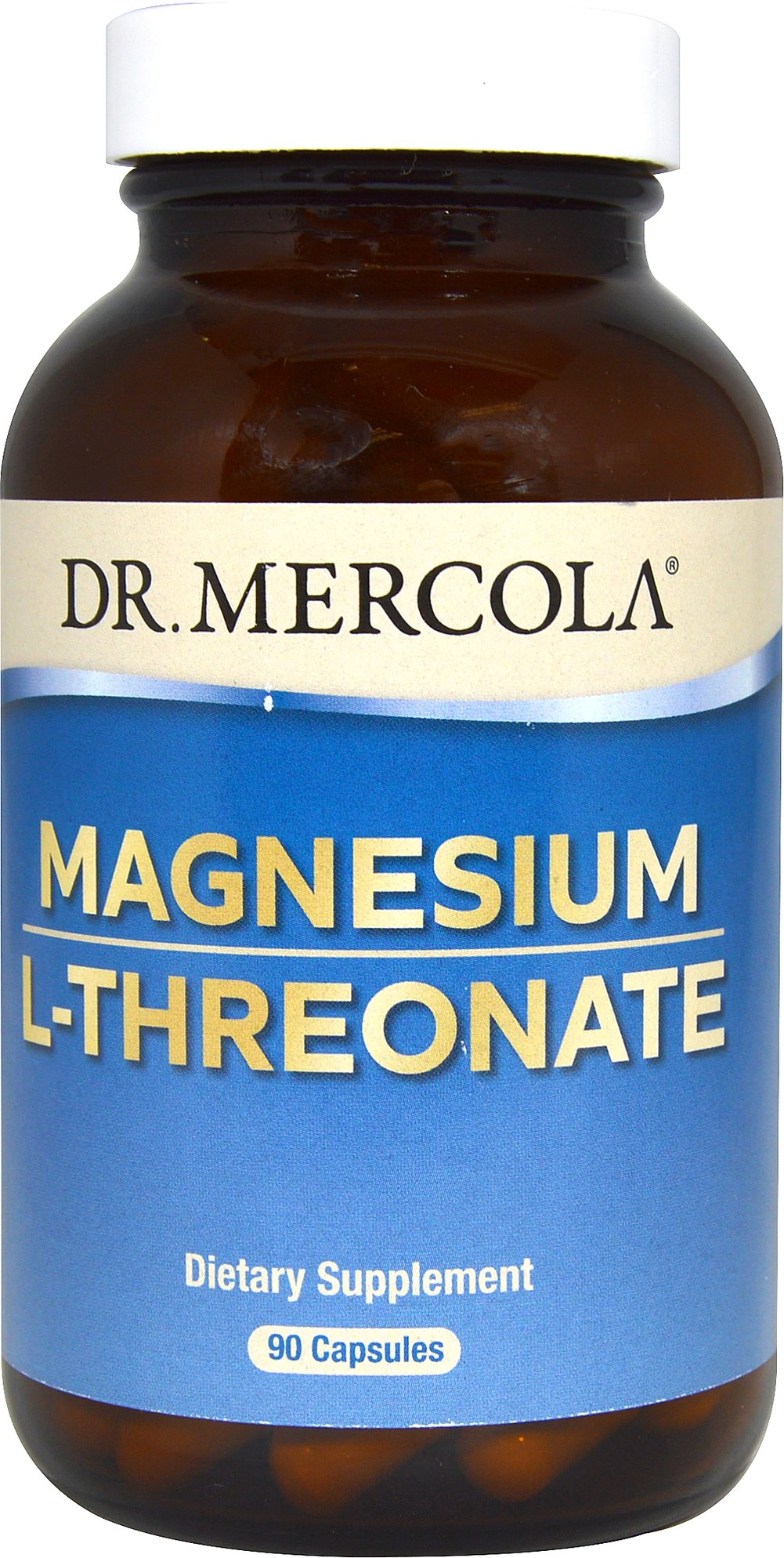 Magnesium L-Threonate 2,000 mg
