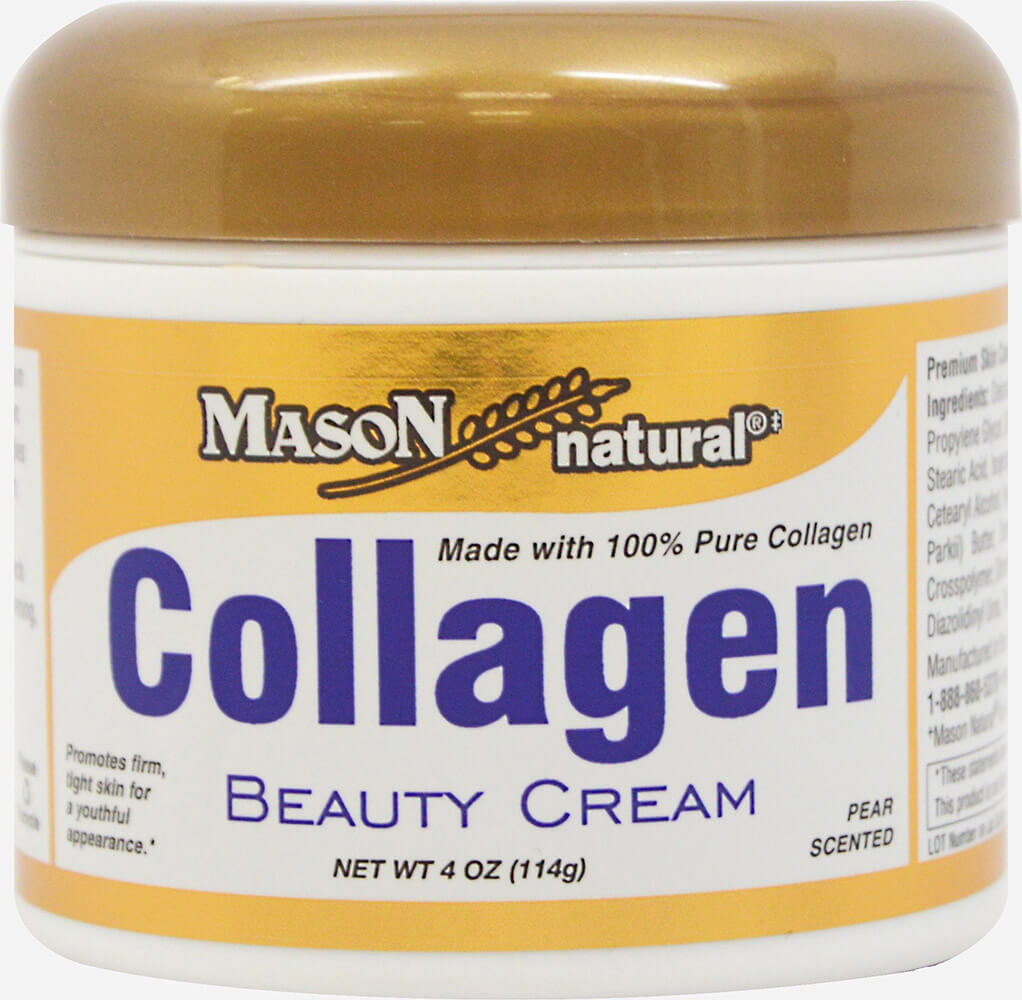 Collagen Beauty Cream