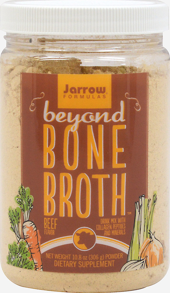 Beyond Bone Broth, Beef Flavor