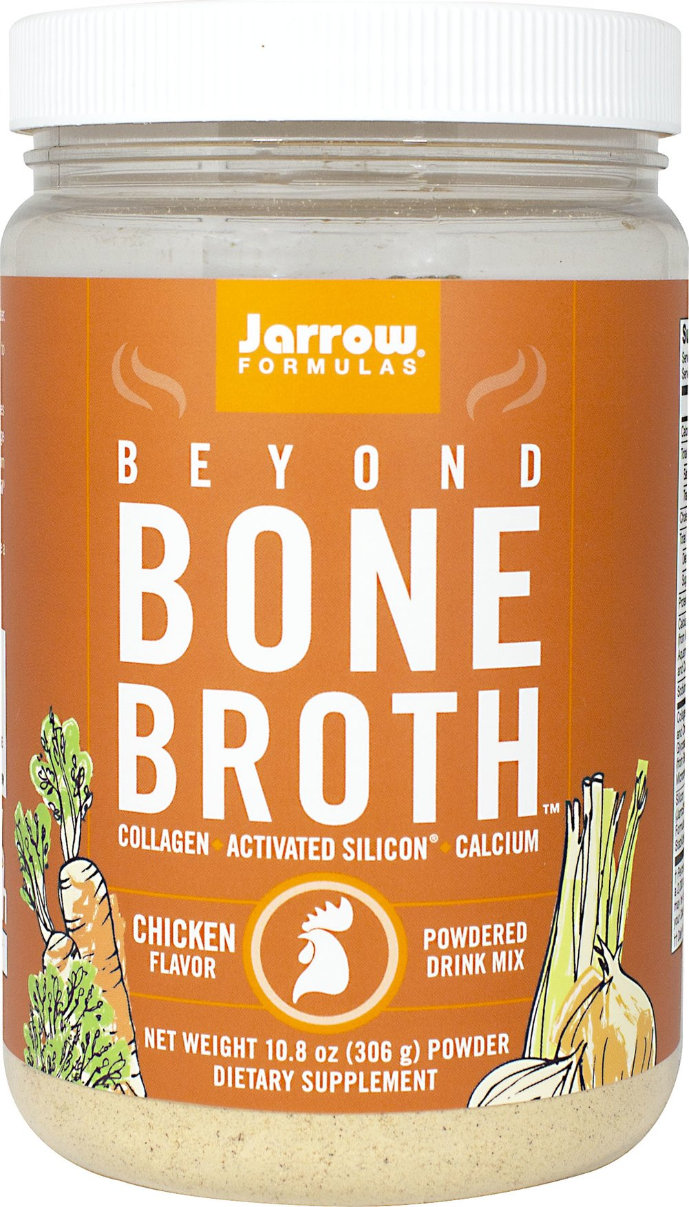 Beyond Bone Broth, Chicken Flavor