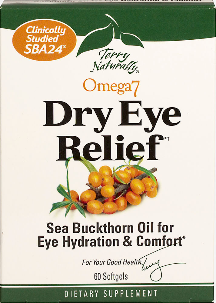 Fish oils omega7 dry eye relief for Fish oil for dry eyes