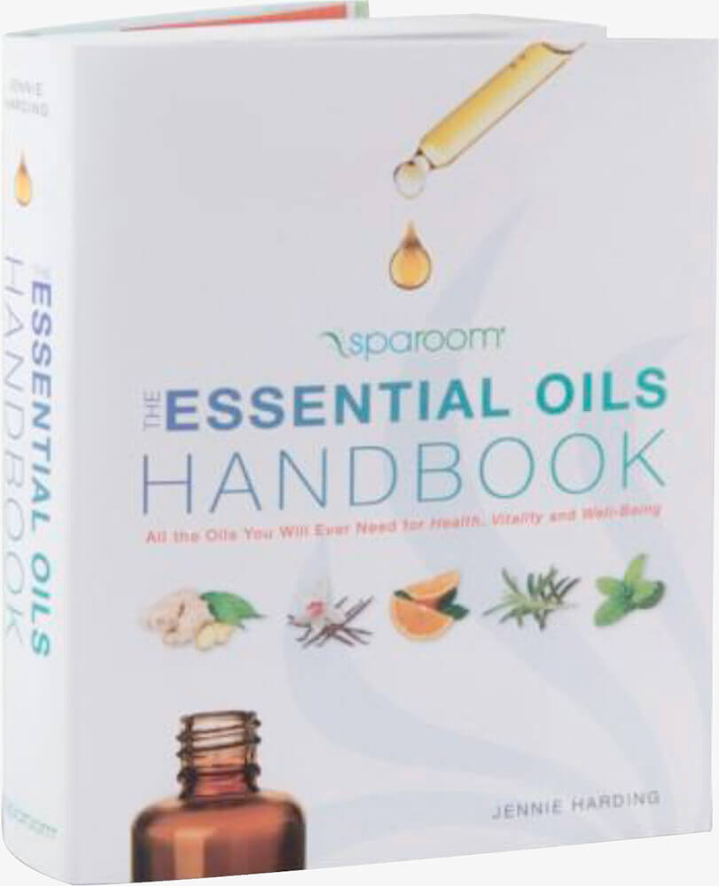 The Essential Oils Handbook