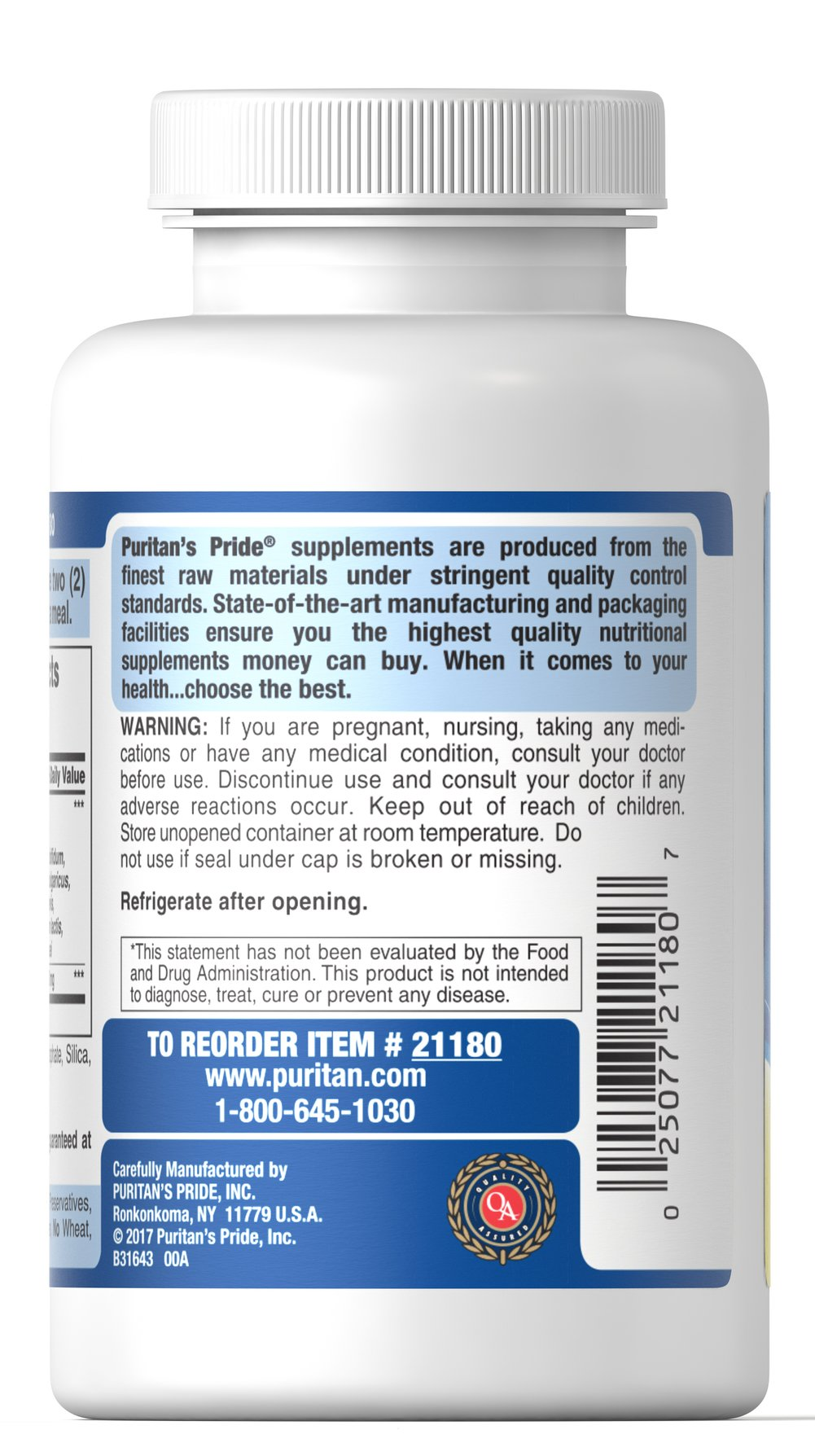 Probiotic 10 Trial Size