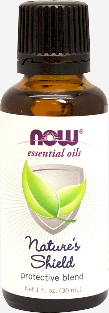 Natures Shield Blended Oil