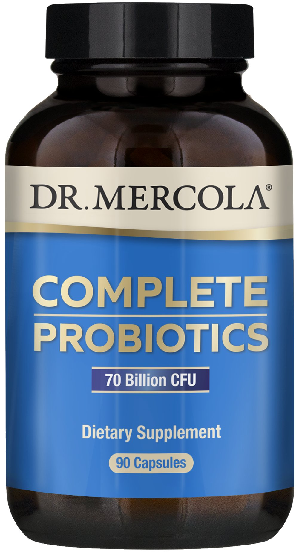 Complete Probiotics 70 Billion CFU