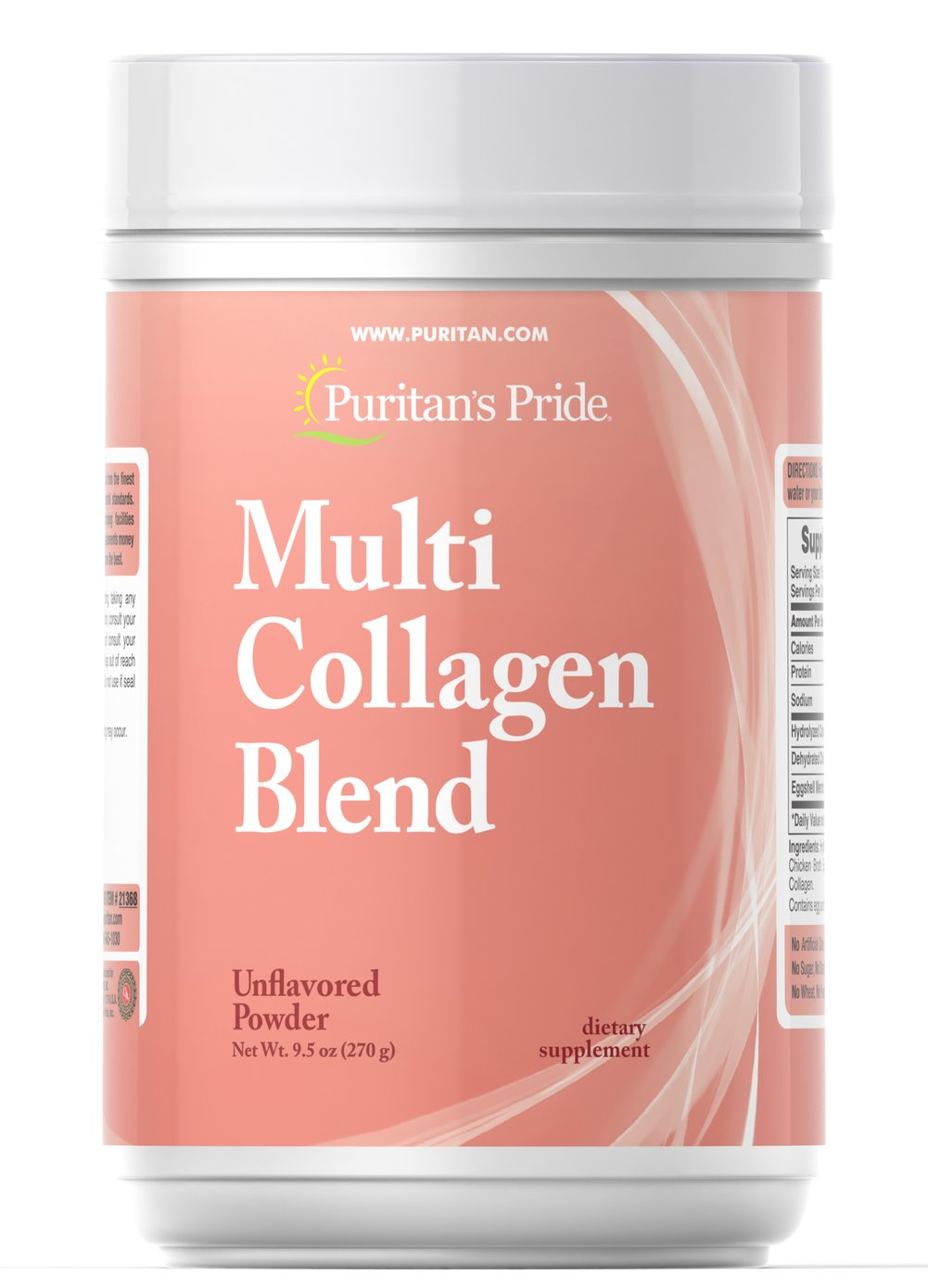 Multi Collagen Blend