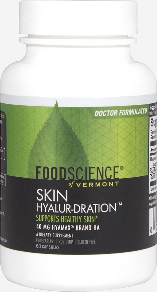 Skin Hyalur-dration™ Thumbnail Alternate Bottle View