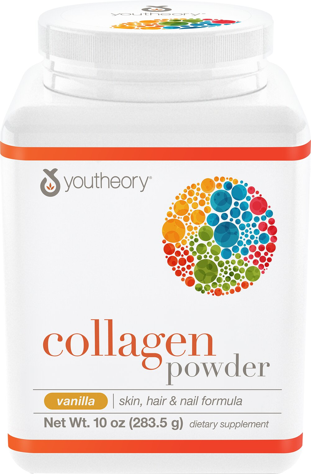 Collagen Powder - Vanilla