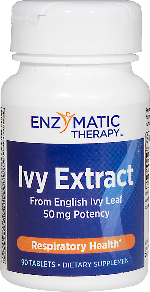 Ivy Leaf Extract