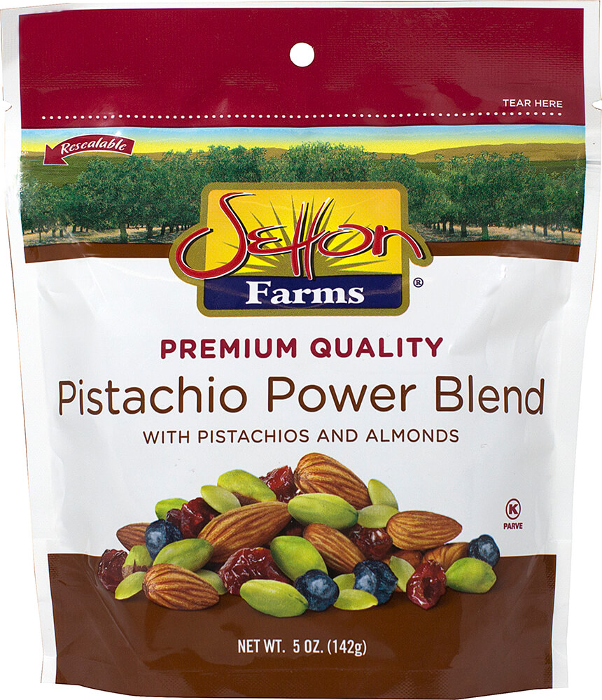 Pistachio Power Blend Trail Mix