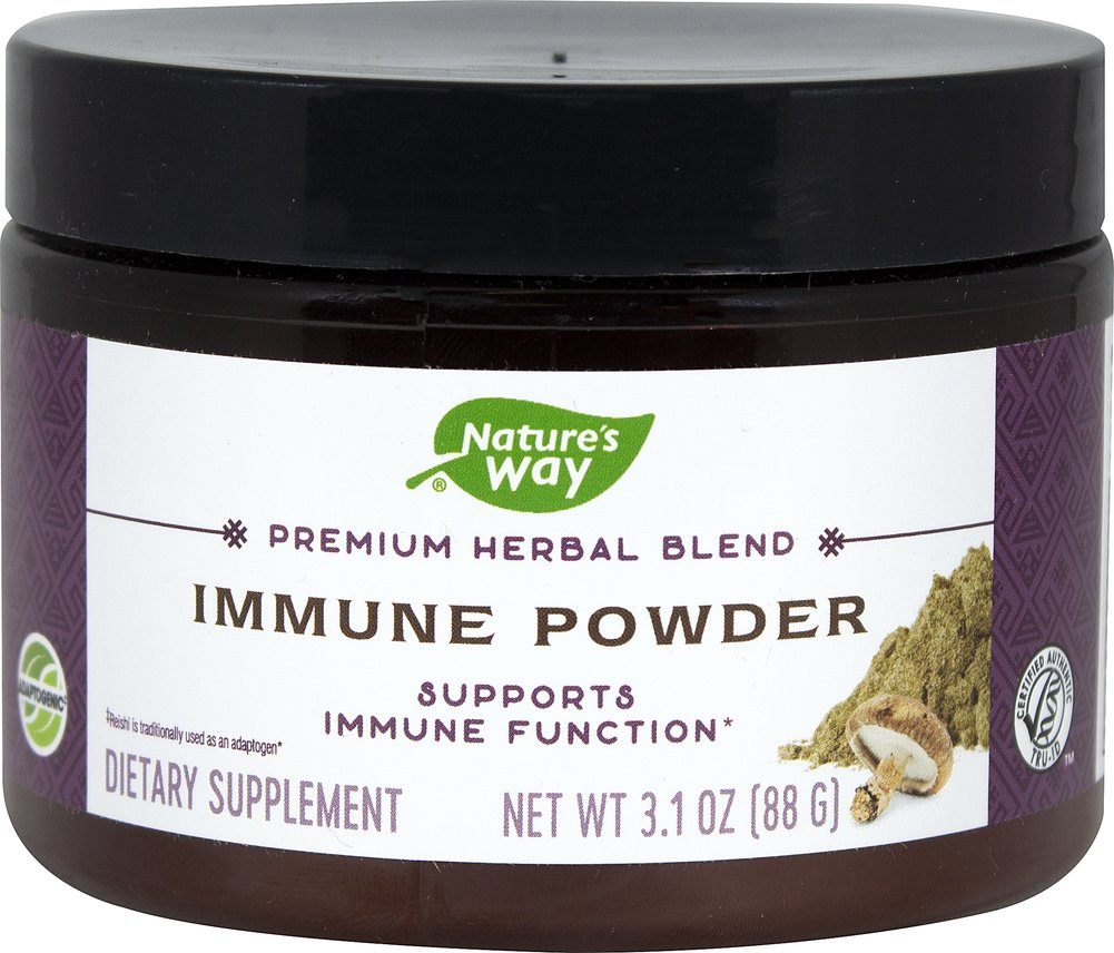 Immune Powder Herbal Blend