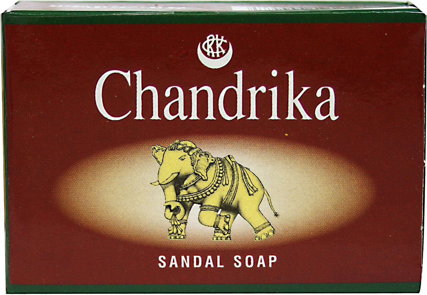 Chandrika Sandal Soap