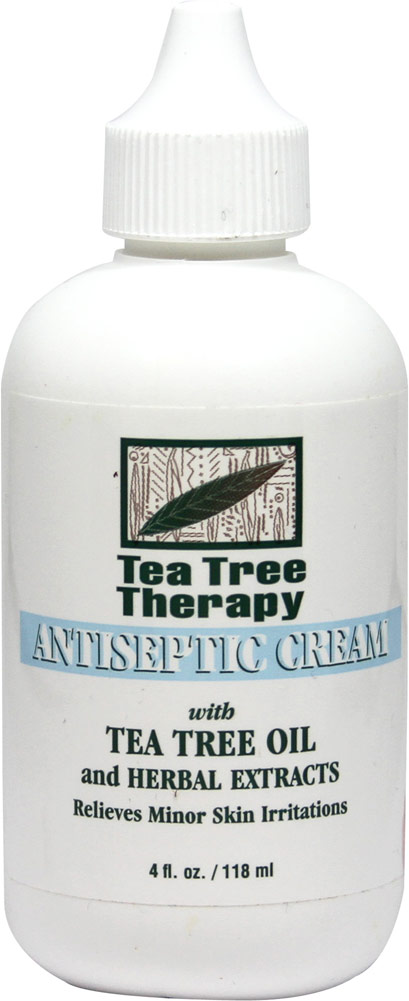 Tea Tree Oil Cream
