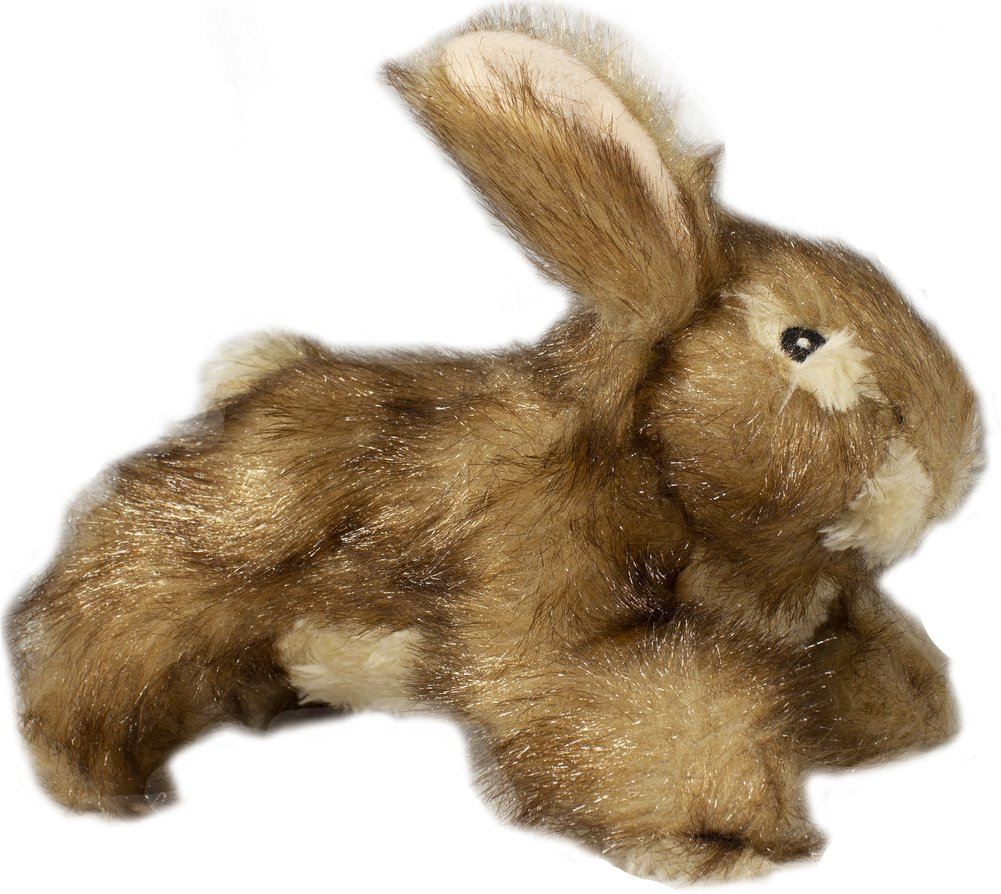 Woodlands Creature Realistic Bunny Toy