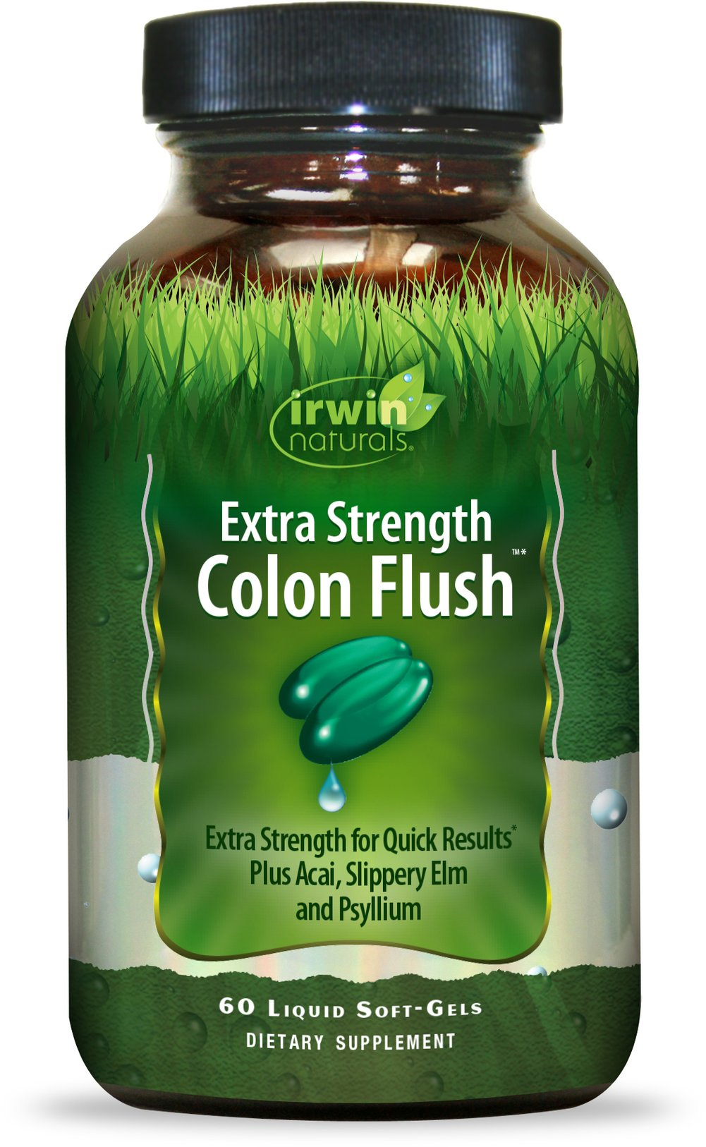 Extra Strength Colon Flush**