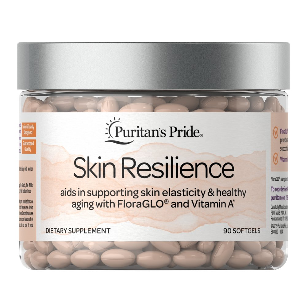 Skin Resilience Thumbnail Alternate Bottle View