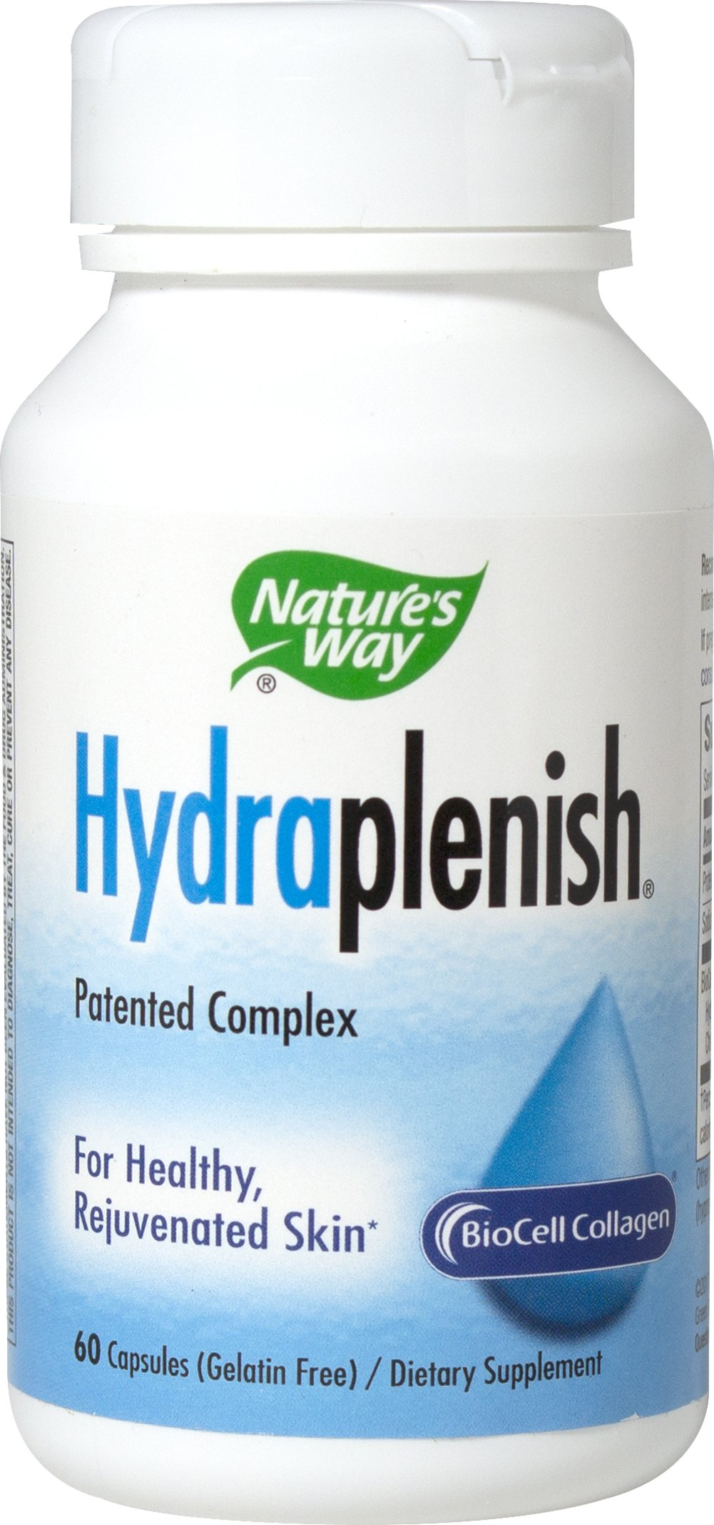 Hydraplenish® Thumbnail Alternate Bottle View