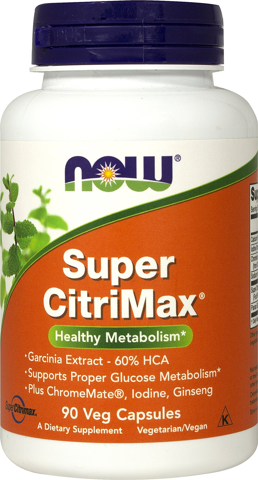 Super Citrimax Thumbnail Alternate Bottle View