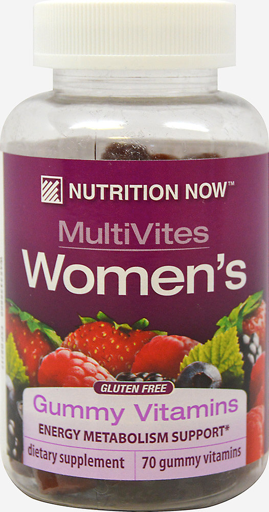 Women's Gummy Vitamin