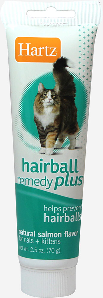Hairball Remedy Plus for Cats & Kittens