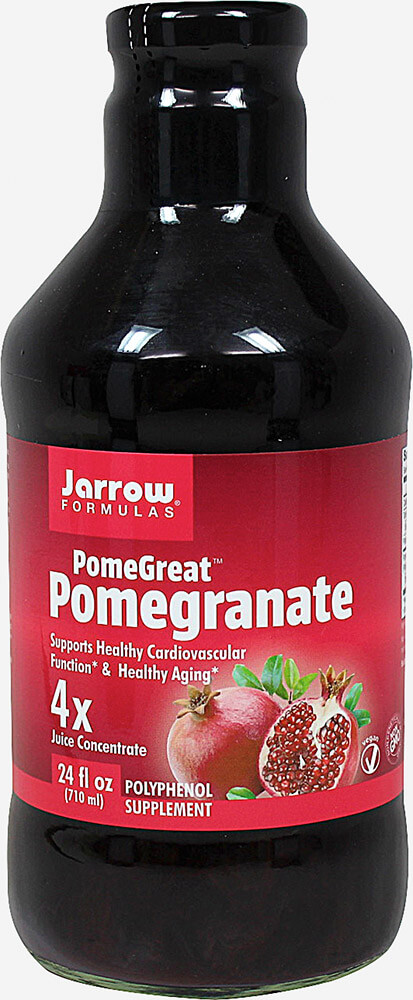 PomeGreat™ Pomegranate 4x Juice Concentrate