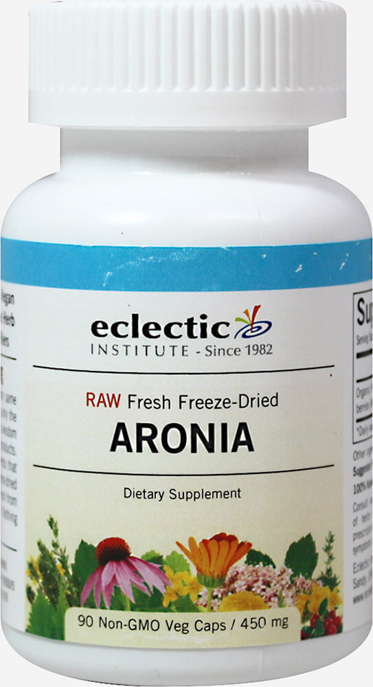 Fresh Freeze-dried Aronia