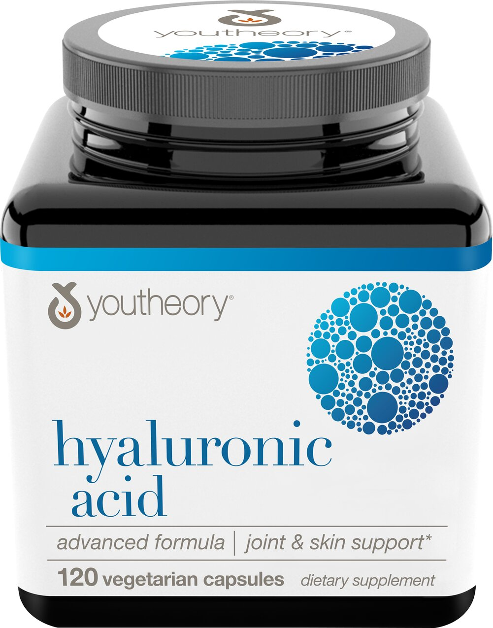Hyaluronic Acid Advanced Formula Thumbnail Alternate Bottle View