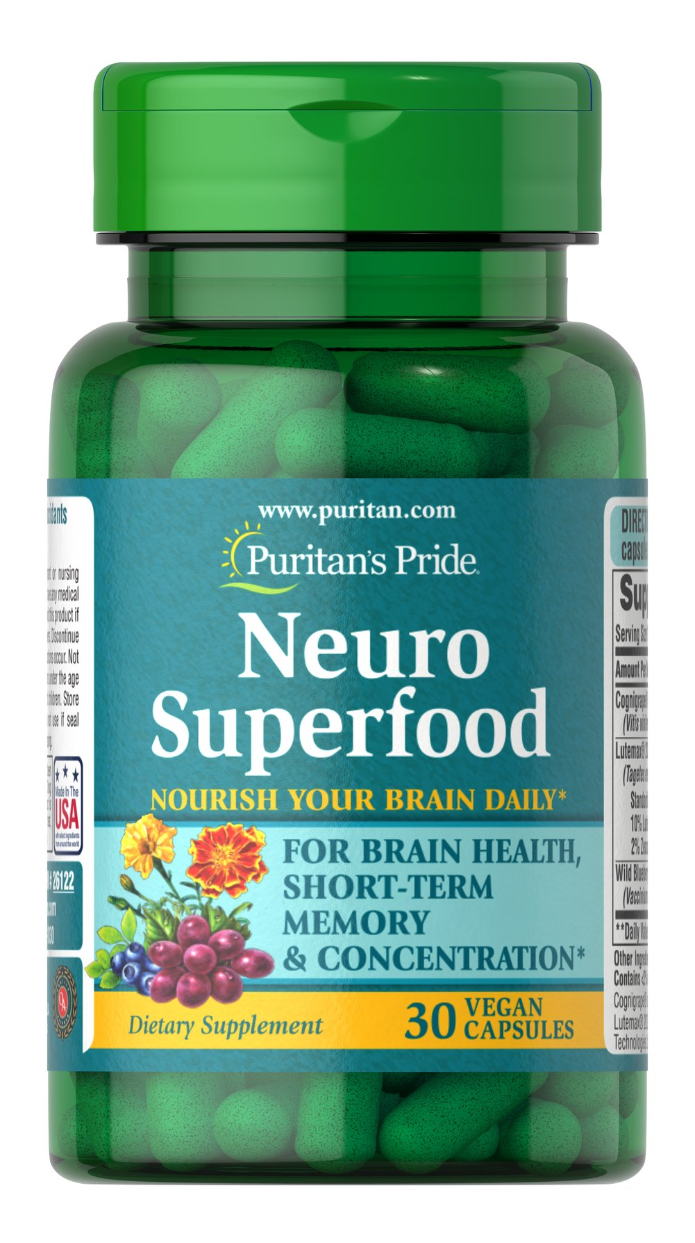 Neuro Superfood
