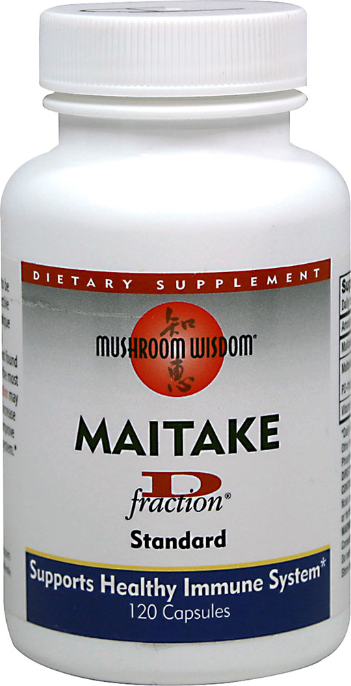 Maitake D-fraction® Standard