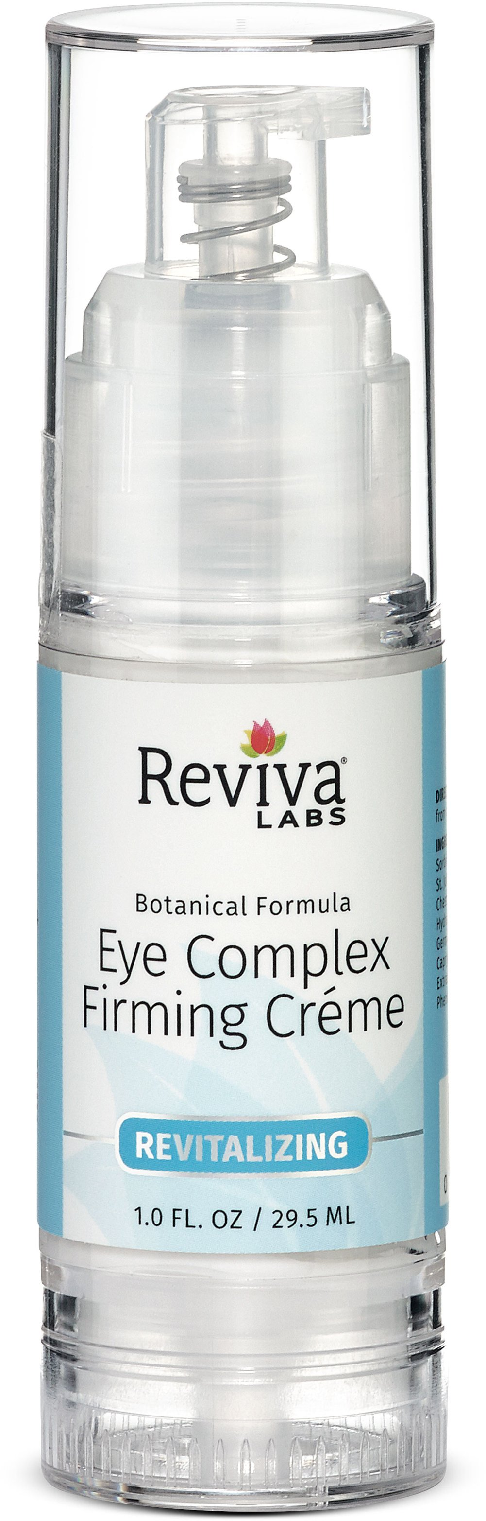 Reviva Labs Eye Complex Firming Cream - 0.75 Oz Ambi Fade Cream for Oily Skin, 2 oz (Pack of 6)