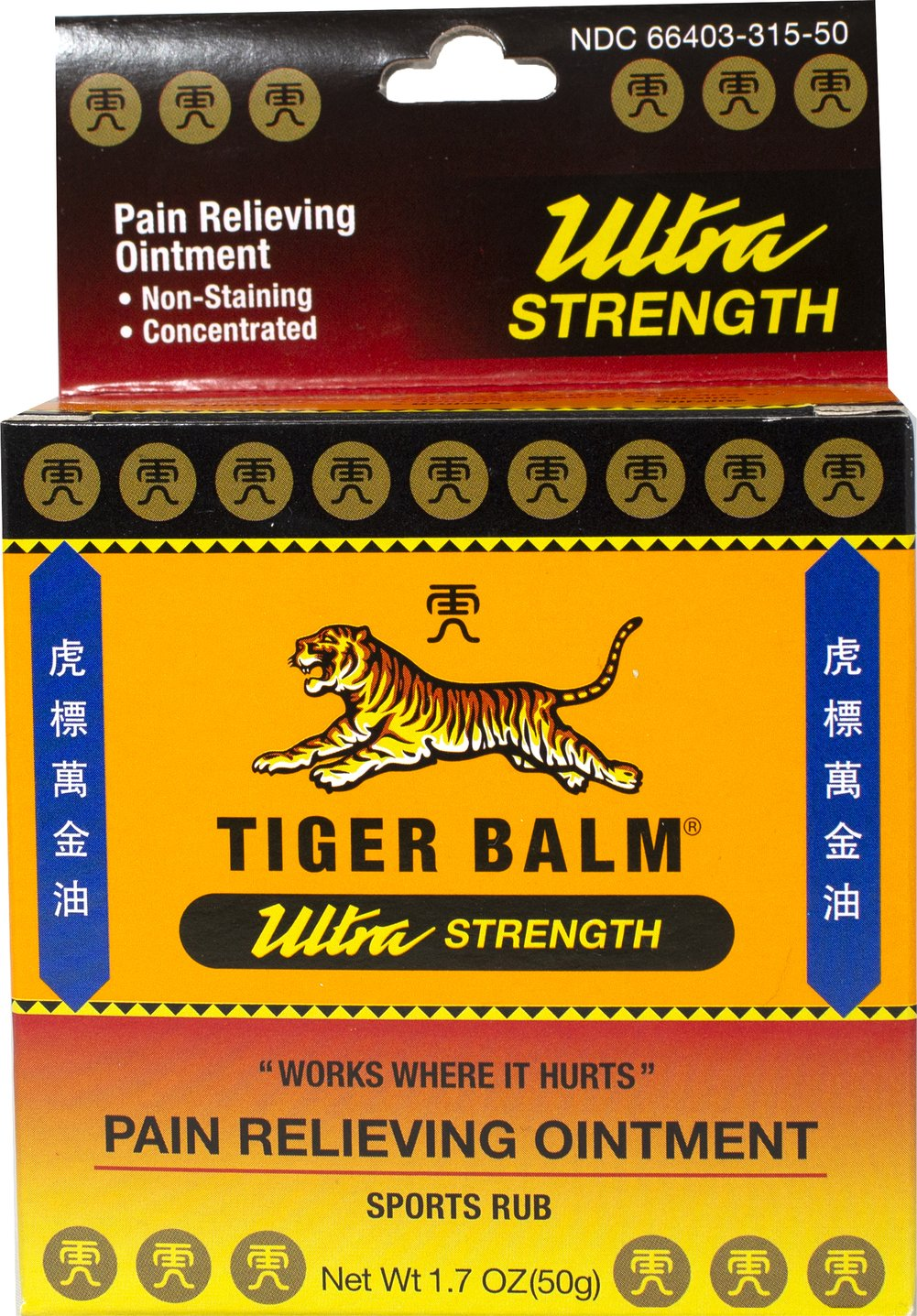 product mix of tiger balm New listing original tiger red balm massage ointment relief muscle ache pain joint pain 21ml brand new $788 or best offer  154 product ratings [object object] $599 or best offer free shipping  tiger balm red extra strength herbal rub muscles headache pain relief ointment see more like this.
