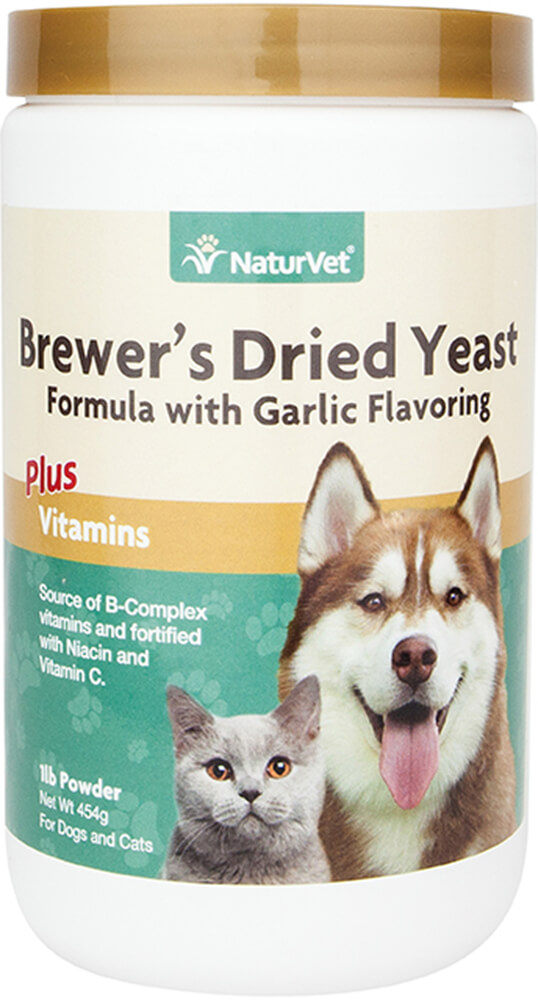 Brewers Yeast Powder for Dogs & Cats