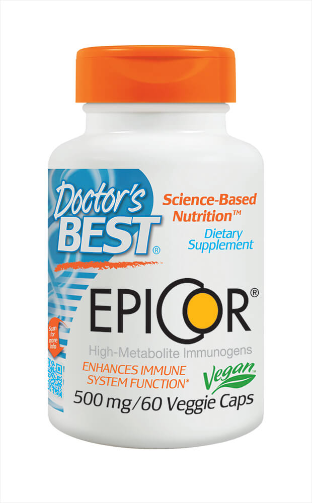 Epicor 500 mg