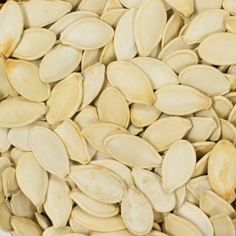 Roasted Unsalted Pumpkin Seeds