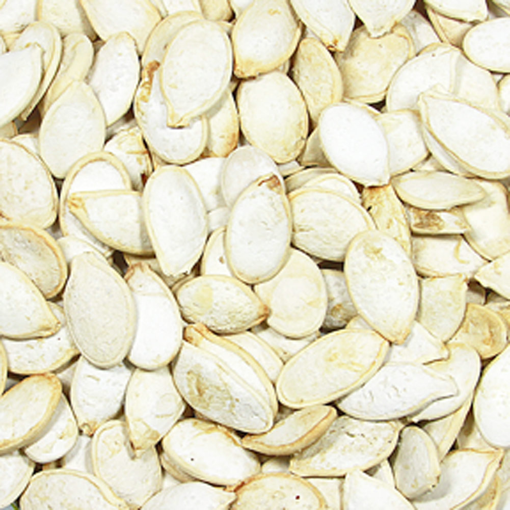Roasted Salted Pumpkin Seeds in the Shell