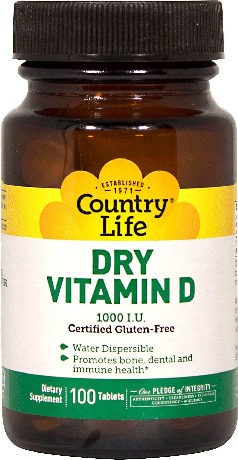 Nature S Life Vitamin D  Iu Reviews