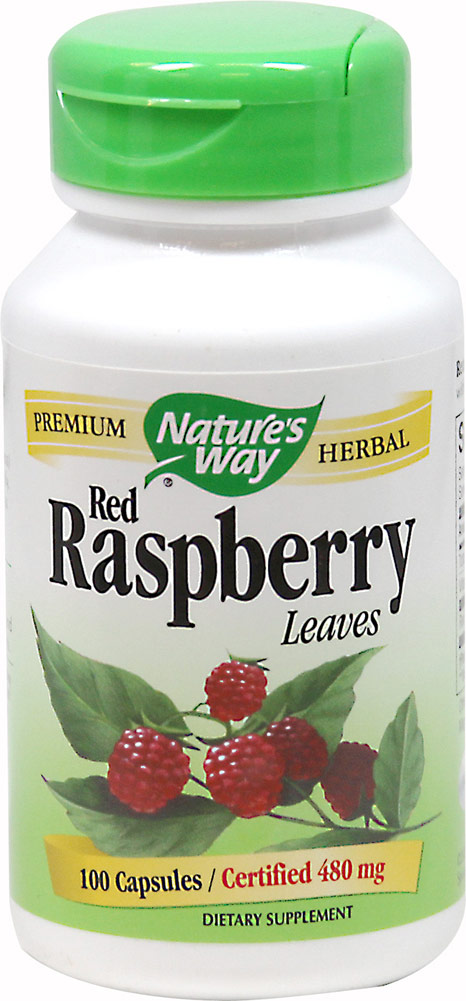 Red Raspberry Leaf