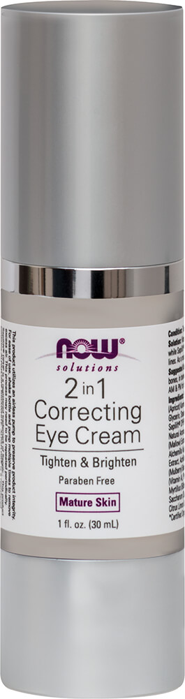 NOW 2-in-1 Correcting Eye Cream