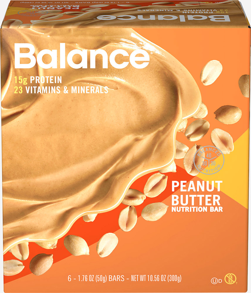Original Peanut Butter Balance Bar