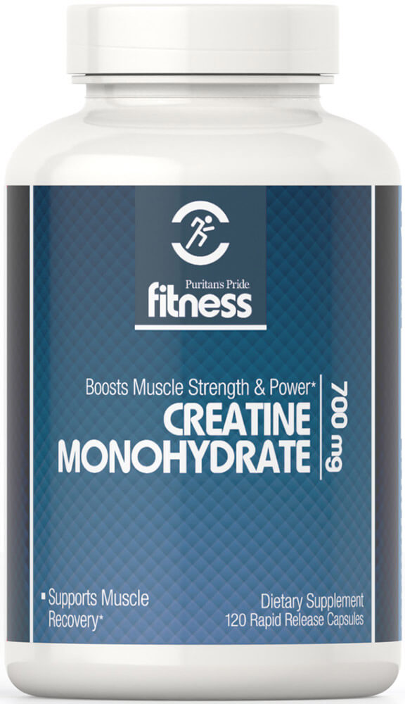 Creatine Monohydrate 700 mg