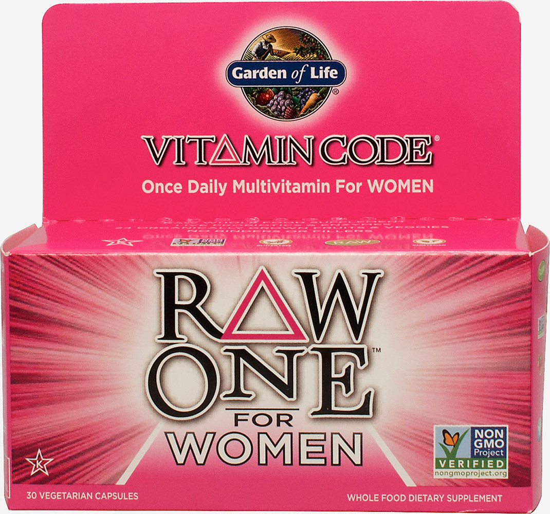 Raw One™ for Women