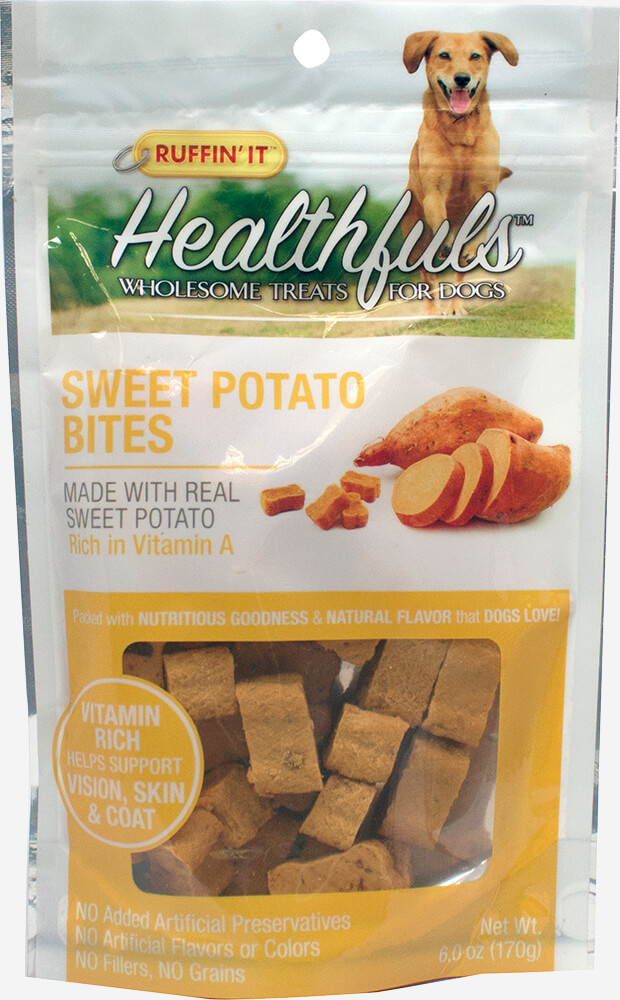 Healthfuls Sweet Potato Bites Thumbnail Alternate Bottle View