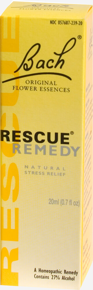 Rescue Remedy
