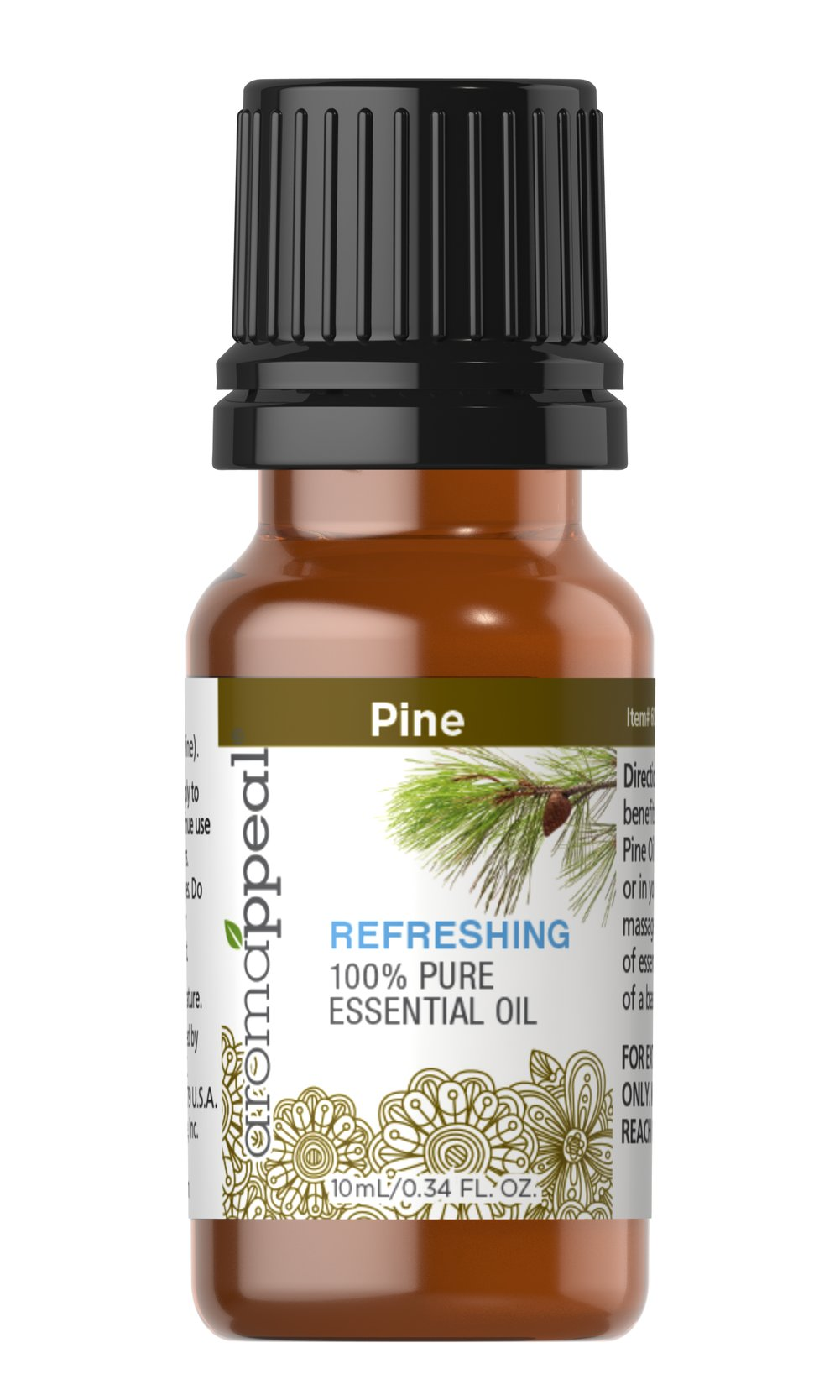 Pine 100% Pure Essential Oil